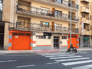 Talleres mecánicos Rapid Olimpia Avenida Italia